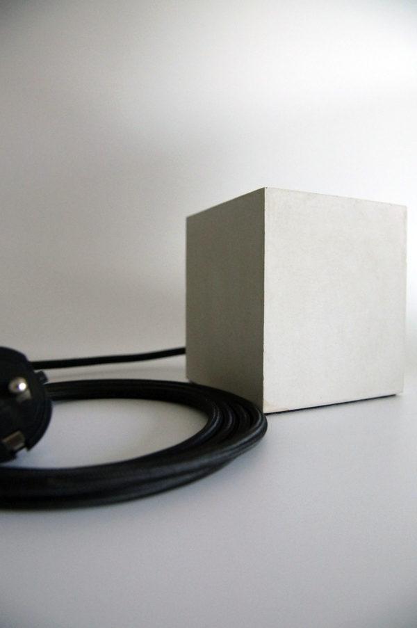 Produktbild Betontischleuchte